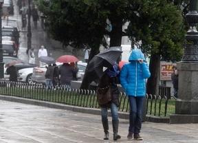 Alerta por vientos de hasta 80 kilómetros por hora en la región