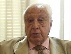 Manuel Jiménez de Parga, nuevo presidente del Consejo Editorial de Diariocrítico