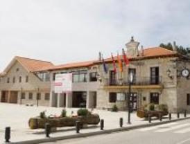 Remodelado el Ayuntamiento de El Berrueco gracias al PRISMA