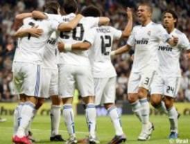 El Madrid escala muchos puestos en la calidad de juego