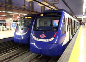 Metro cerrará la estación de Sol de noche por la 'prenochevieja'
