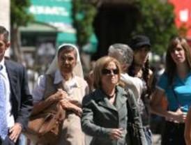 La población de la región creció en más de 160.000 personas en el último año