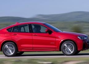BMW X4, el quinto elemento
