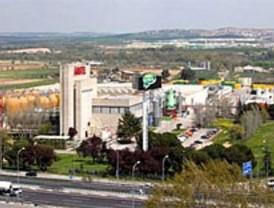 Muere un trabajador atrapado por una máquina en la fábrica de cerveza Heineken