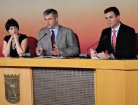 El PSOE pedirá en el Pleno la dimisión de Pilar Martínez