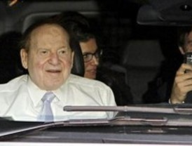 Sheldon Adelson: el hijo de taxista que se hizo multimillonario