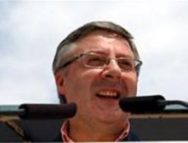 Blanco dice que Aguirre