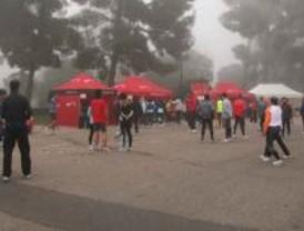2.500 atletas participarán este domingo en la Carrera Popular del distrito de Retiro