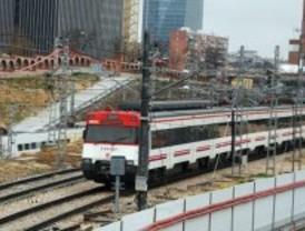 La Policía investiga la muerte de un joven que fue arrollado por un tren en Getafe
