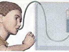 Mide tu capacidad respiratoria