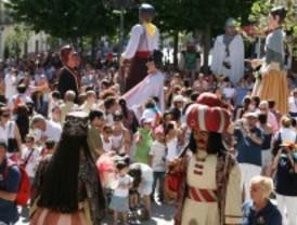Leganés se prepara para catorce días de fiesta