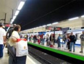 El Metro recibió 655 millones de ciudadanos en 2006