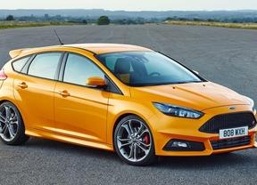 Ford 2015, ofensiva de modelos de altas prestaciones y tecnológicos
