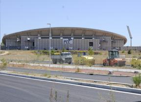 Estadio La Peineta