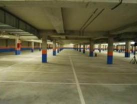 Madrid contará con cinco nuevos aparcamientos para residentes