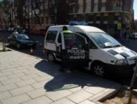 La Policia Municipal detiene a 1.361 personas en junio