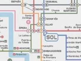 Nuevo plano para Metro