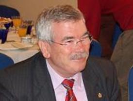 El alcalde de Getafe dice que los municipios tienen que hacerse oír