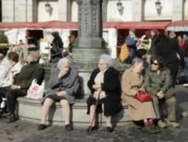 Ir al podólogo mejora la calidad de vida de los mayores