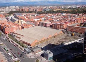 Último paso para el 'ensanche' de Plaza de Castilla
