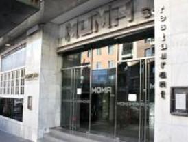 La caída del ocio nocturno en Madrid no llega ni al 1%