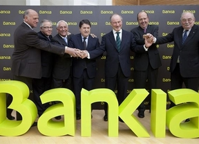 El juez impone una fianza de 800 millones a Bankia, Rato y otros tres exdirectivos