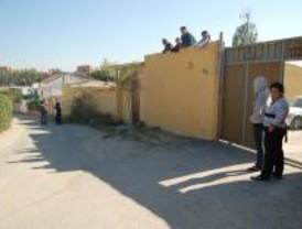 Desmantelado un punto de venta de drogas en la Cañada Real