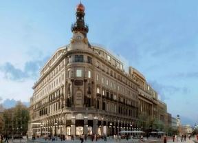 Canalejas culmina los trámites para ser un macrocomplejo hotelero y comercial