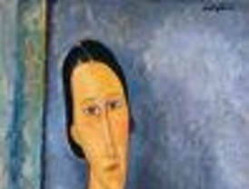 Modigliani llega al Thyssen
