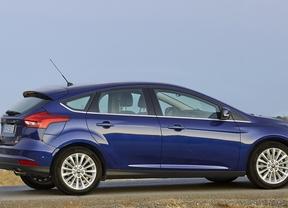 Ford Focus, más simple y efectivo