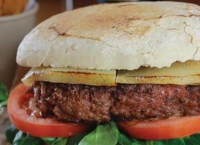 La hamburguesa, protagonista del mes de marzo