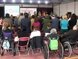 1.000 personas han acudido a la Oficina de Atención a la Discapacidad