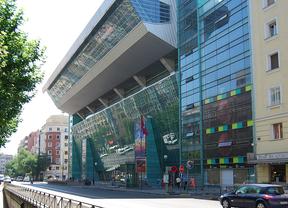 La ópera 'Aída' se estrenará en el Palacio de los Deportes el 24 de enero
