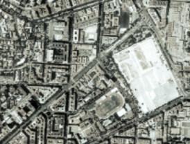 El ayuntamiento elabora una nueva cartografía que permitira ver Madrid en 3D