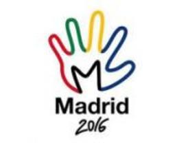 La 'mano' de Madrid'16