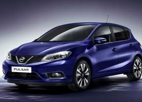 Nissan Pulsar, de España para el resto de Europa