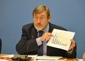 El PSOE denuncia un descenso del presupuesto de distritos del 83%