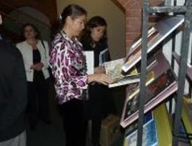 Los más jóvenes tienen una cita con los libros en el Centro Cultural Vaguada