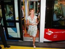 El metro ligero llega a Pozuelo y Boadilla