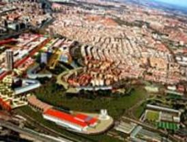 Abroñigal, 'Ciudad de las Oportunidades' para Sebastián