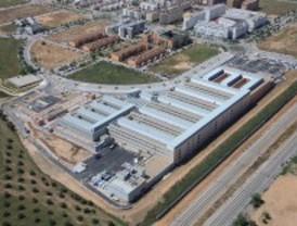 El nuevo hospital de Torrejón de Ardoz entrará en servicio el próximo 22 de septiembre
