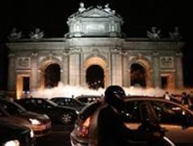 La Noche en Blanco conquista a un millón y medio de madrileños