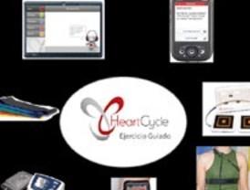 Sistema personalizado de rehabilitación cardíaca a domicilio