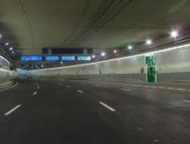 5,76 millones en ajardinar la cubierta de un túnel de la M-30