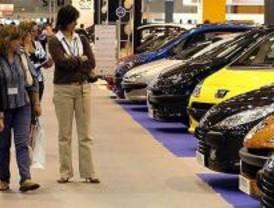 Las ventas en el Salón del Vehículo de Ocasión crecerán gracias al Plan 2000E