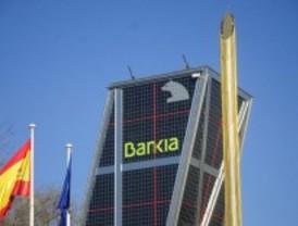 Las acciones de Bankia valen ya menos de un euro