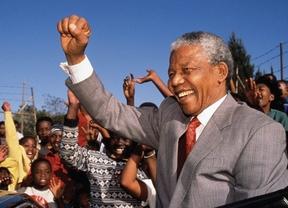 Nelson Mandela dará nombre a una calle de Madrid