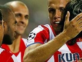 El Atlético, uno de los clubes más ineficientes según 'Journal of Sports Economics'