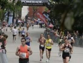 El maraton de Madrid impulsará la educación en Kenia a través del atletismo
