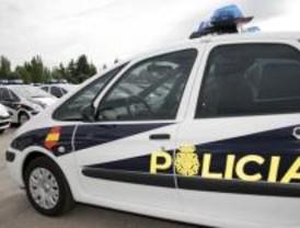Los policías denuncian a su Dirección General por